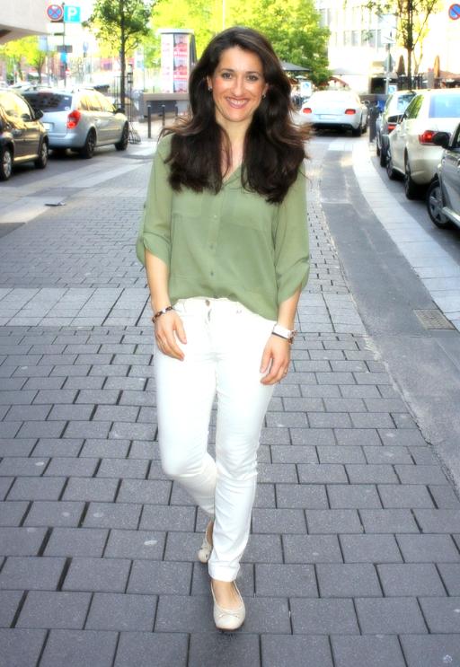 Outfit, Luisa Cerano, Frankfurt, Fashion, Shop, Store, Geschäft, Damengeschäft, Boutique